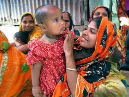 Report On Comparative Study On Nutritional Status Of Children And Their Mothers (Part-2)
