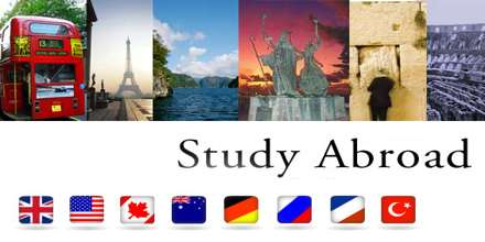 Perspectives on Overseas Study
