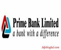 Internship Report on the General Banking Operation of Prime Bank Ltd