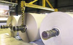 Assignment on Pulp and Paper Industry