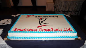 Renaissance Consultancy Ltd