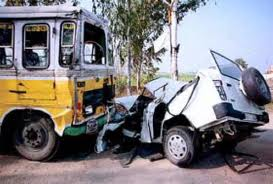 Report on Road Accident of Bangladesh