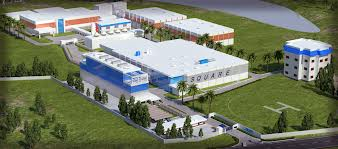 Report on Square Pharmaceuticals Ltd in Bangladesh