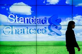 Report on Standard Chartered Bank Banking Activities