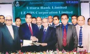 Assignment on Findings Leadership Style on Uttara Bank Ltd