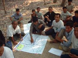 Assignment on Village Resource Mapping and Transect