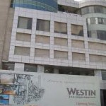 Report on Westin Dhaka Hotel