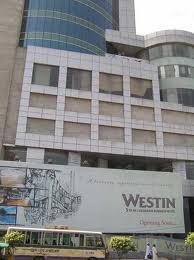 Report on Westin Dhaka Hotel