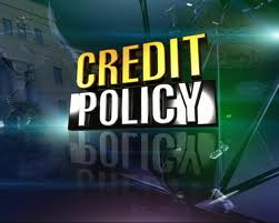 Credit Policy of HSBC