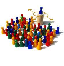 Dynamics Opinion Leadership