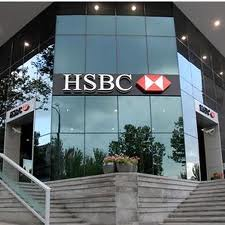 Report on Credit  Policy of HSBC Bank (Part-1)