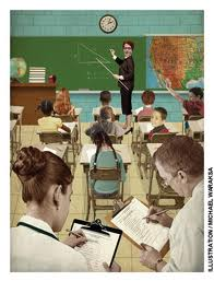 Assignment on Teacher Performance Evaluation sample