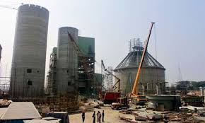 Report on Market Position and Problems of Meghna Cement Mills Limited (Part-1)