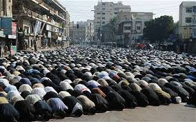 Report on Muslims in the U.S.A. Problems and Prospects