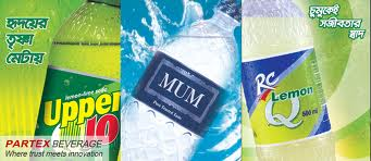 Report on Partex Group The Major Soft Drinks Maker in Bangladesh