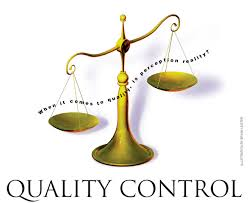 Report on Quality Control Policy of Garments