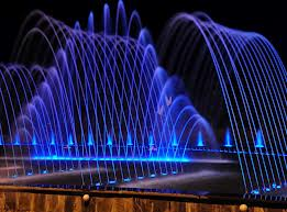 Assignment on Observation of a Three Stage Water Fountain