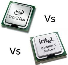 Assignment on Dual Core Vs Core 2 Duo