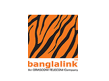 Telesales Unit of Banglalink Digital Communication Limited