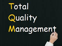 Basic Concepts of TQM