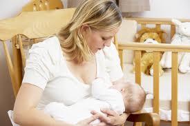 Assignment on Determinants of Exclusive Brestfeeding