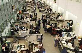 Call Center in Bangladesh