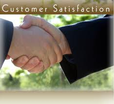 Customer Satisfaction and Customer Perception of Quality