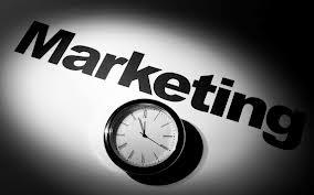 Definition of Marketing