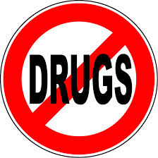 Some Commonly Abused Drugs