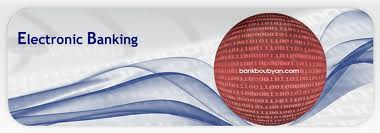 Development of Electronic Banking in Bangladesh