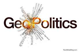 Geo Politics of Bangladesh and Neighbouurhood