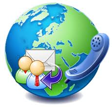 Global web outsourcing Limited Marketing Activities