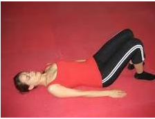 How to do the Transverse Pull Ins