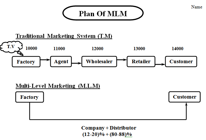 MLM Business System