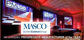 Masco Industries Ltd