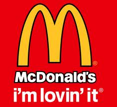 McDonalds Advertising Slogans