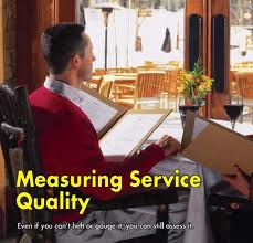Measuring Service Quality Using Servqual