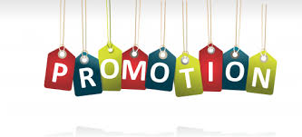 Measuring effectiveness promotional program