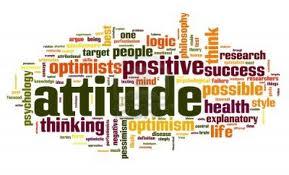 Models of Attitudes