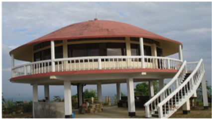 Nilachal Rest House