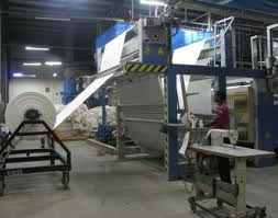 Industrial Attachment at Noman Weaving