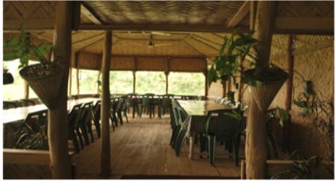 Pedatinting Restaurant and Hotel 1