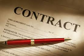 Image result for performance of contract