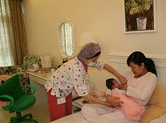 Attitude Towards Seeking Postpartum Care and Contraceptive by the Pregnant Women