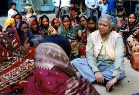 Poverty Reduction Strategy in Grameen Bank