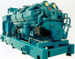 Power Generator Protection