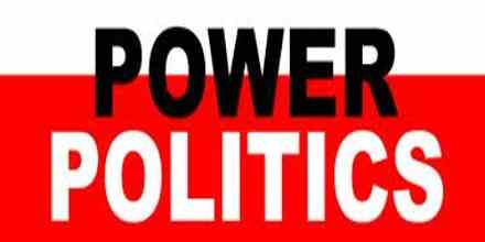 Lecture on Power and Politics