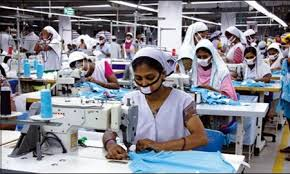 RMG is the Basic rote of economical standardization for Bangladesh economy