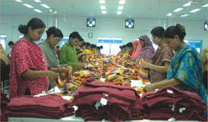 Overview of HRD and Compliance Performance of Readymade Garments Industry