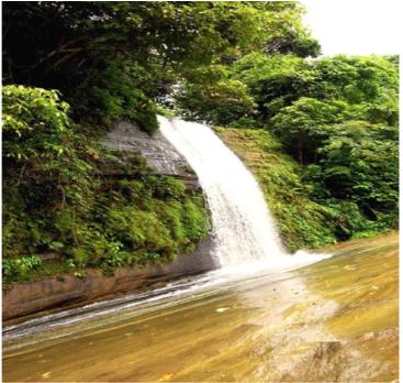 Richang Fountain